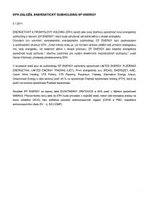 EPH_zalozil_energeticky_subholding_EP_Energy_obrazek