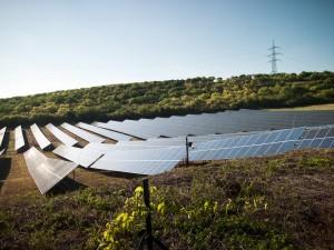 Fotovoltaická elektrárna Powersun