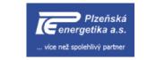 Plzenska energ. společnost LOGO