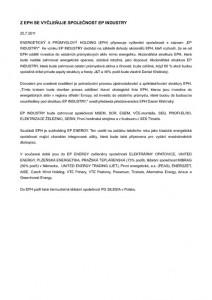Náhled k PDF Z_EPH_se_vyclenuje_spolecnost_EP_Industry