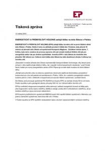 Náhled k PDF EPH_TZ_dul_Silesia_zahajeni_tezby