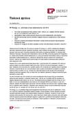 Náhled k PDF EPEnergy_Tiskova zprava_3Q2012_20122012_final_CZ
