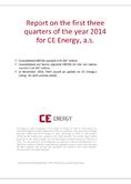 Náhled k PDF CEE_report_3Q2014
