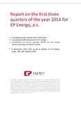 Náhled k PDF EPE_report_3Q2014