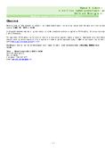 Náhled k PDF Pozvánka – Dodavka kyseliny chlorovodikove
