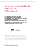 Náhled k PDF EP_ENERGY_Report _1H2015