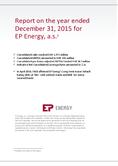 Náhled k PDF EP ENERGY – Report 2015