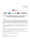 Náhled k PDF TZ_EP Energy_UniCredit_UVER