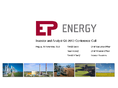 Náhled k PDF EPEnergy, a.s. – Investor presentation of the first three quarter of 2013 results