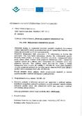 Náhled k PDF Oznámení ozahájení VŘ A030