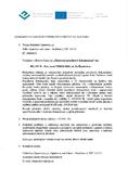 Náhled k PDF Oznámení ozahájení VŘ Za Škodovkou