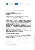 Náhled k PDF Oznámení ozahájení výběrového řízení PDPce A024