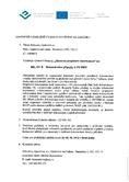 Náhled k PDF Oznámení ozahájení VŘ HK B 054