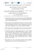 Náhled k PDF Zápis zprohlídky místa plnění-dodatečné informace