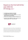 Náhled k PDF EP_ENERGY_Report _1H2015
