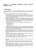 Náhled k PDF Příloha č.1 – Technická specifikace kontroly OK